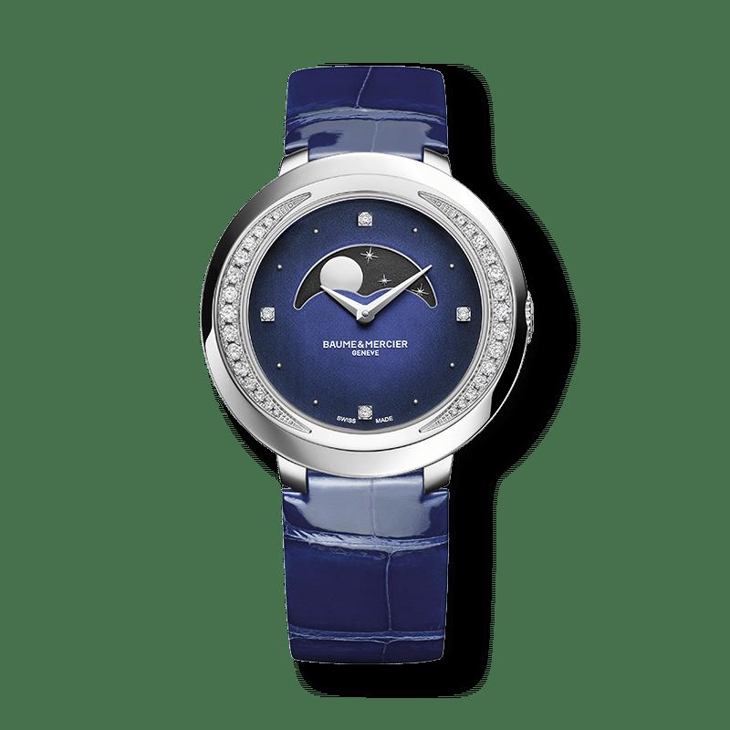 Baume & Mercier Promesse Uhren