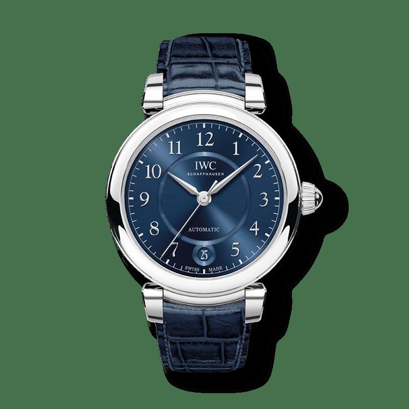 IWC Da Vinci Uhren bei Juwelier Heller in Klagenfurt