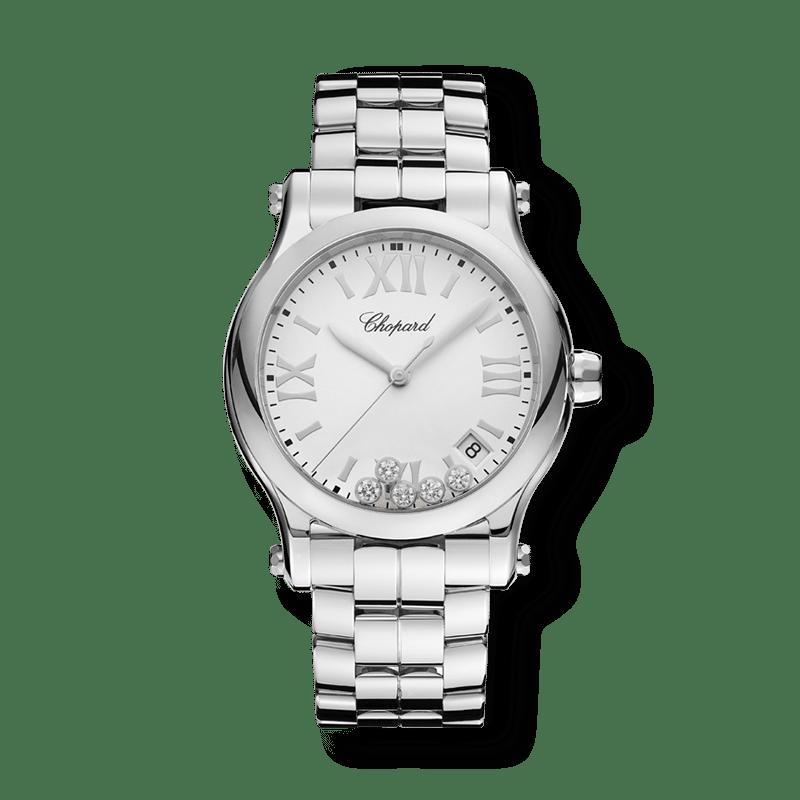 Chopard Happy Diamonds Uhren