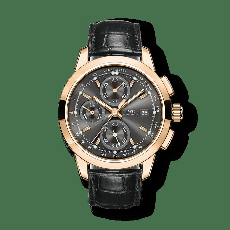 IWC Ingenieur Uhren bei Juwelier Heller in Klagenfurt