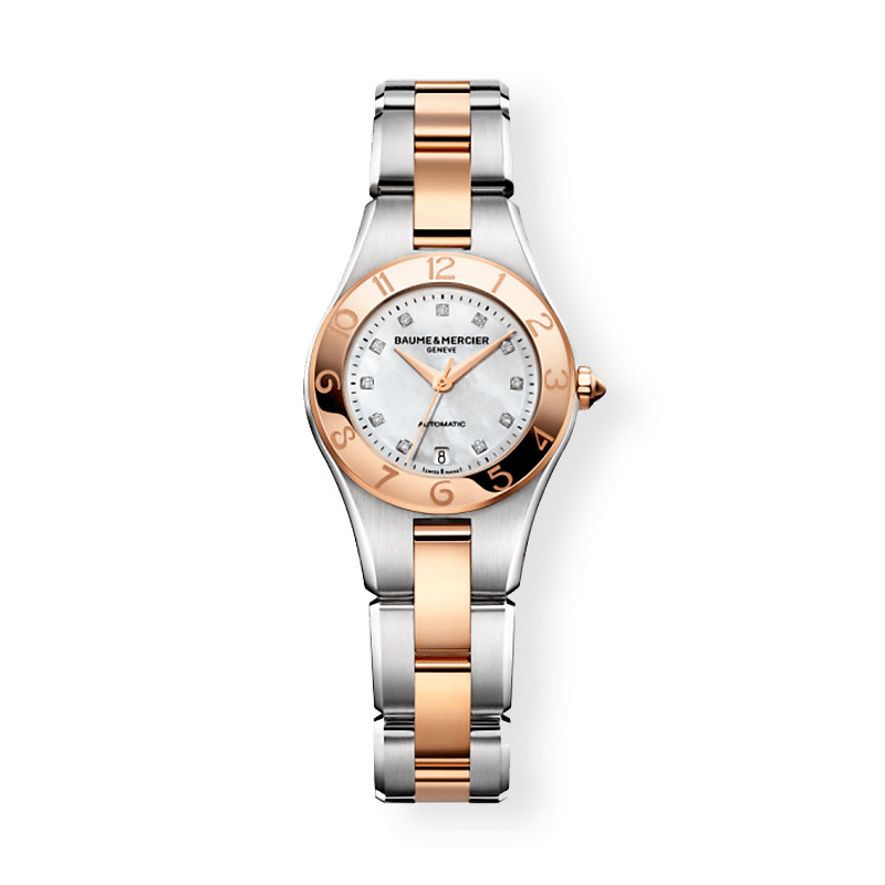 Baume & Mercier Linea Uhren