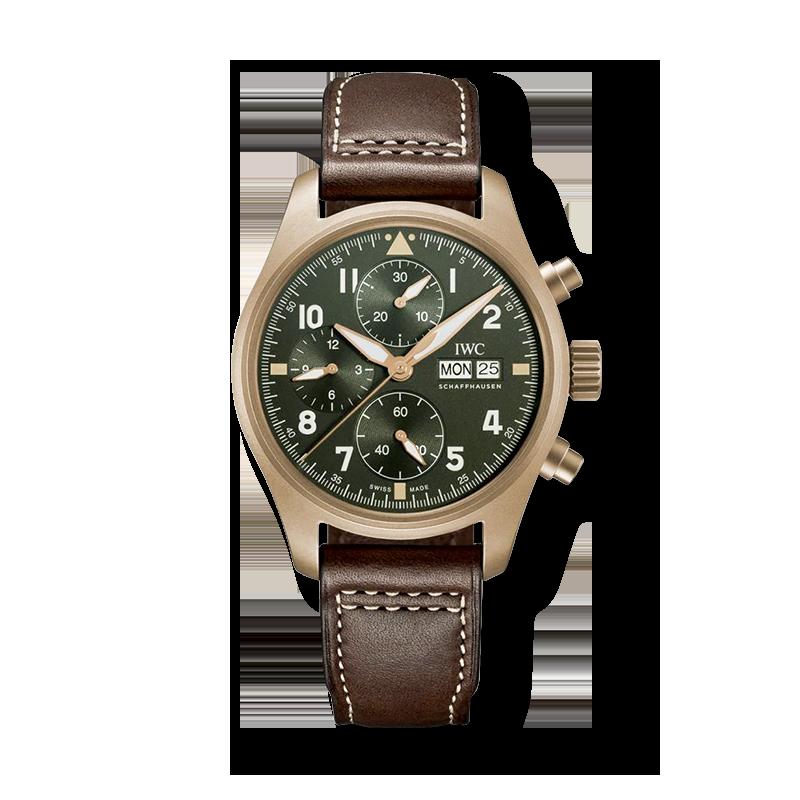 IWC Pilot's Watches Uhren bei Juwelier Heller in Klagenfurt