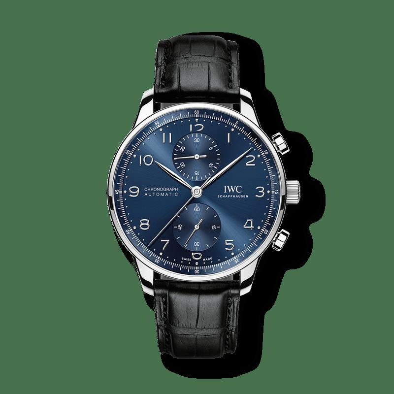 IWC Portugieser Uhren bei Juwelier Heller in Klagenfurt