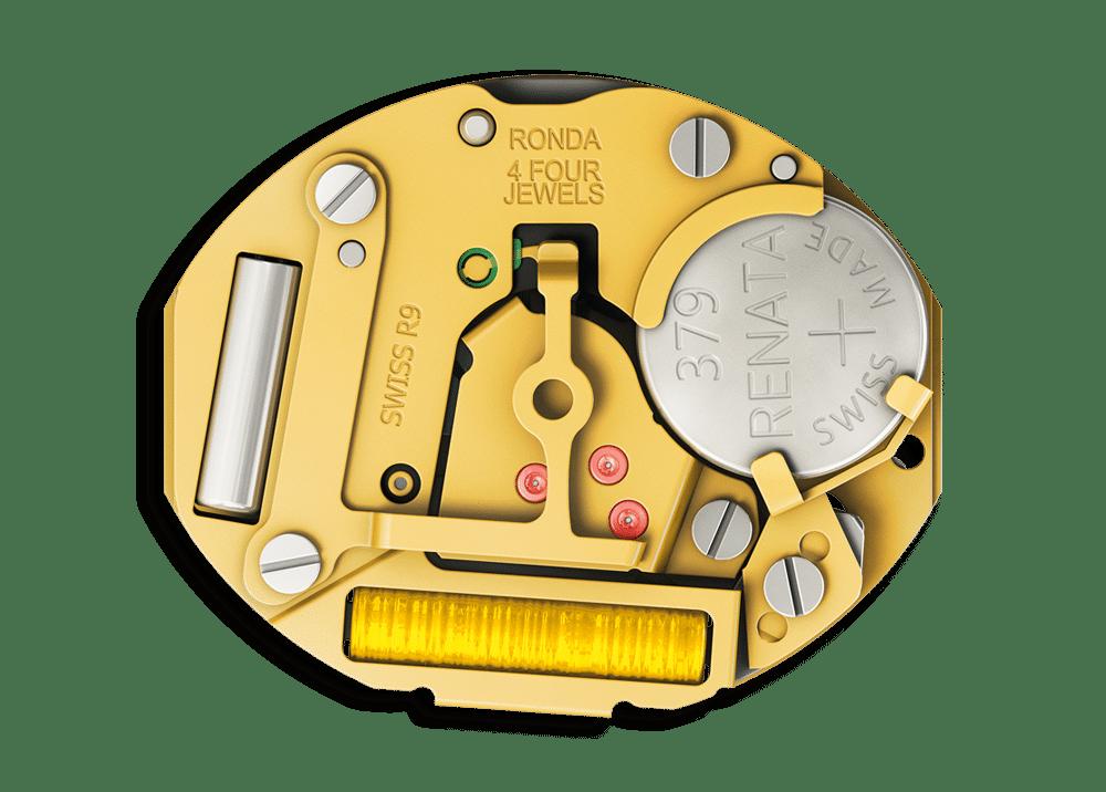 Quarzuhren bei Juwelier Scheurenbrand