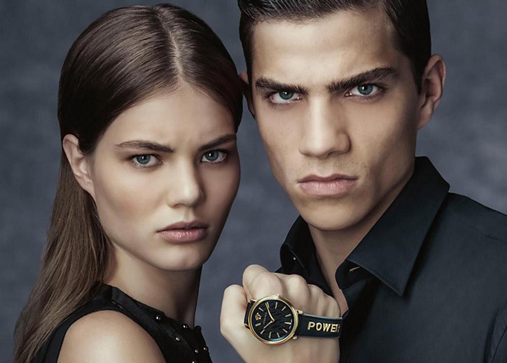 Versace Uhren bei Juwelier Heller in Klagenfurt