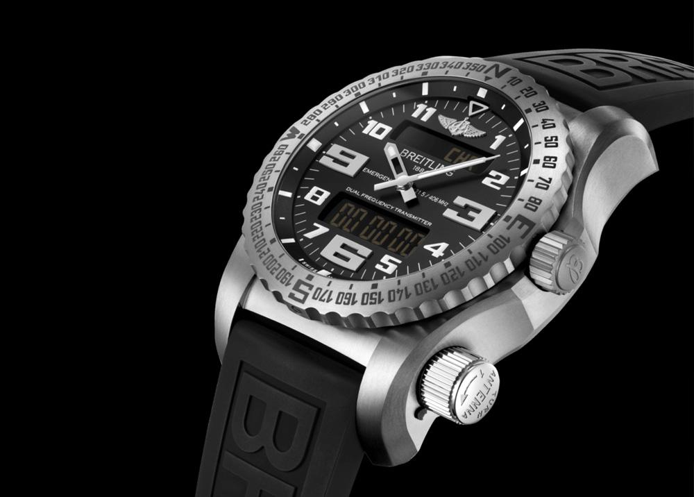 Breitling Professional Uhren bei Juwelier Heller in Klagenfurt