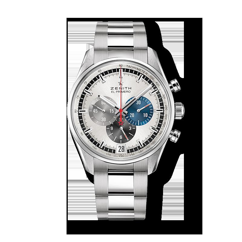 Zenith Chronomaster Uhren bei Juwelier Heller in Klagenfurt am Wörthersee