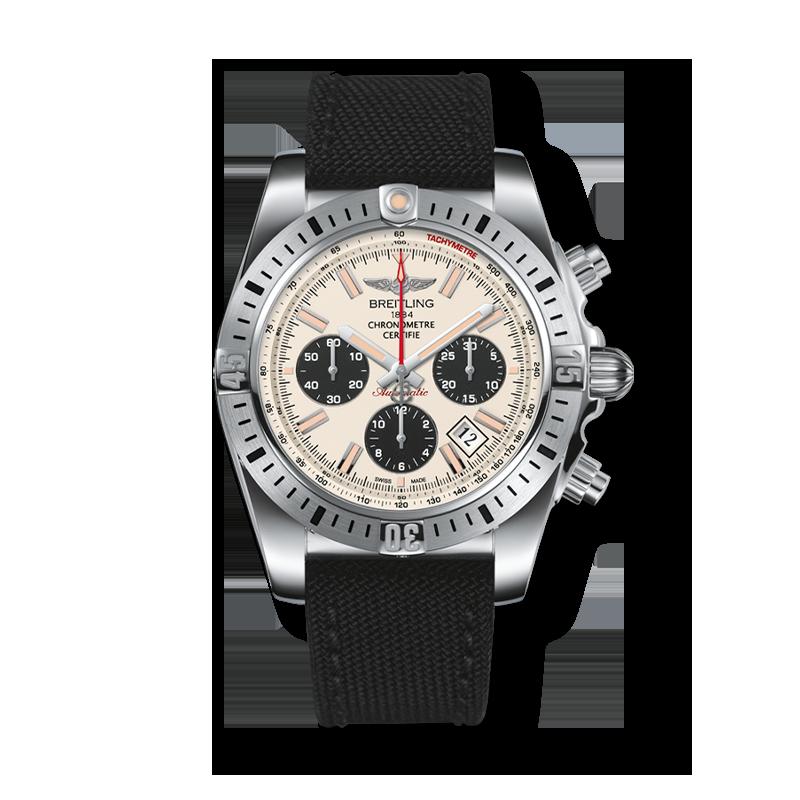 Breitling Chronomat Uhren bei Juwelier Heller in Klagenfurt am Wörthersee