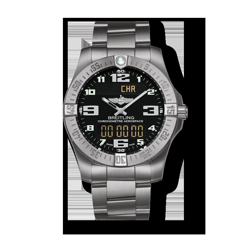 Breitling Professional Uhren bei Juwelier Heller in Klagenfurt am Wörthersee
