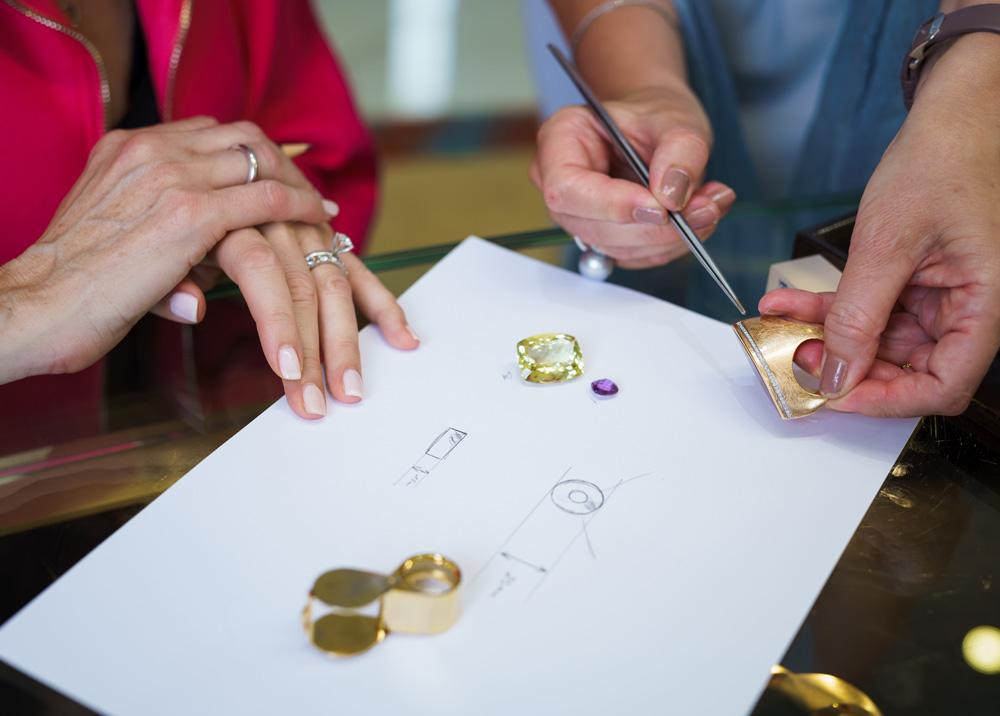 Heller de Luxe Schmuck Juwelier Heller in Klagenfurt