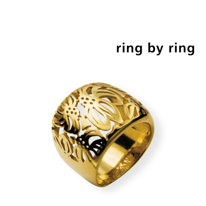 Ring by Ring Schmuck bei Juwelier Heller in Klagenfurt am Wörthersee
