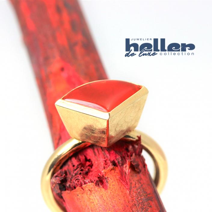 Heller de Luxe Schmuck bei Juwelier Heller in Klagenfurt am Wörthersee