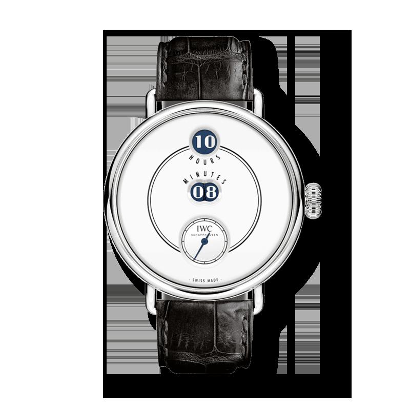 IWC Jubiläumskollektion Uhren bei Juwelier Heller in Klagenfurt am Wörthersee