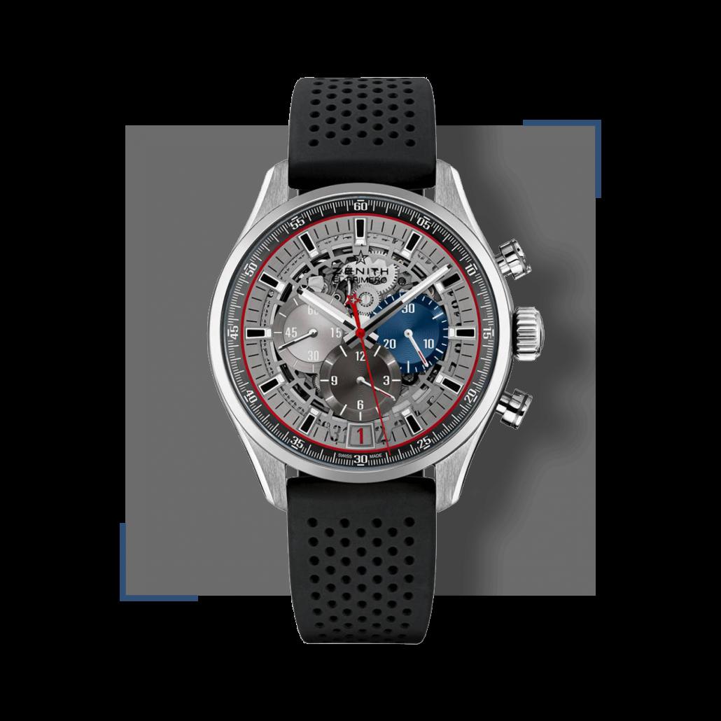 Zenith Chronomaster Uhren bei Juwelier Heller